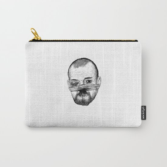 Mr. Bump Carry-All Pouch
