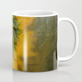 Turn Away Coffee Mug