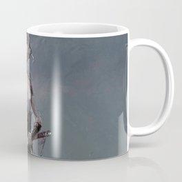 Pan Coffee Mug