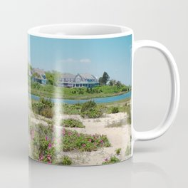 Edgartown Shore Coffee Mug