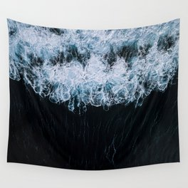 The Color of Water - Seascape Wall Tapestry