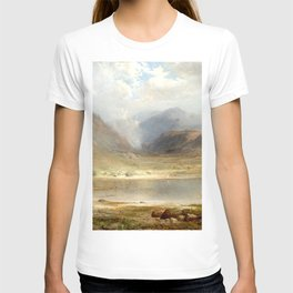 Loch Long (1867) T-shirt