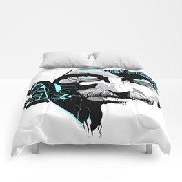 King Ragnar Comforters
