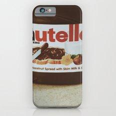 Nutella iPhone 6s Slim Case