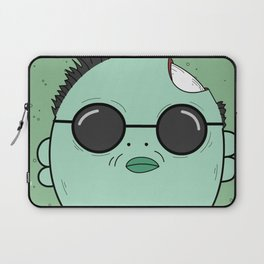 zombies style Laptop Sleeve