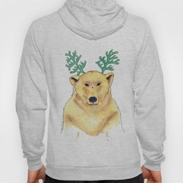 Ours Hoody
