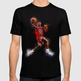 michaeljordan T-shirt