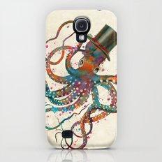 Mr Octopus Slim Case Galaxy S4