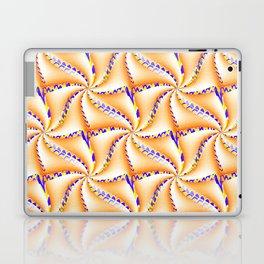 Psychedelic Ravioli's... Laptop & iPad Skin