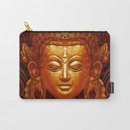 Tara Carry-All Pouch