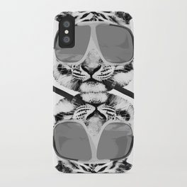 Shigar and a Waffle iPhone Case
