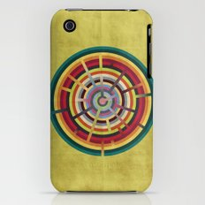 Lost in color iPhone (3g, 3gs) Slim Case