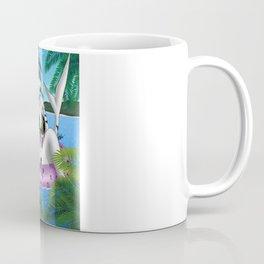 Shark Time Coffee Mug