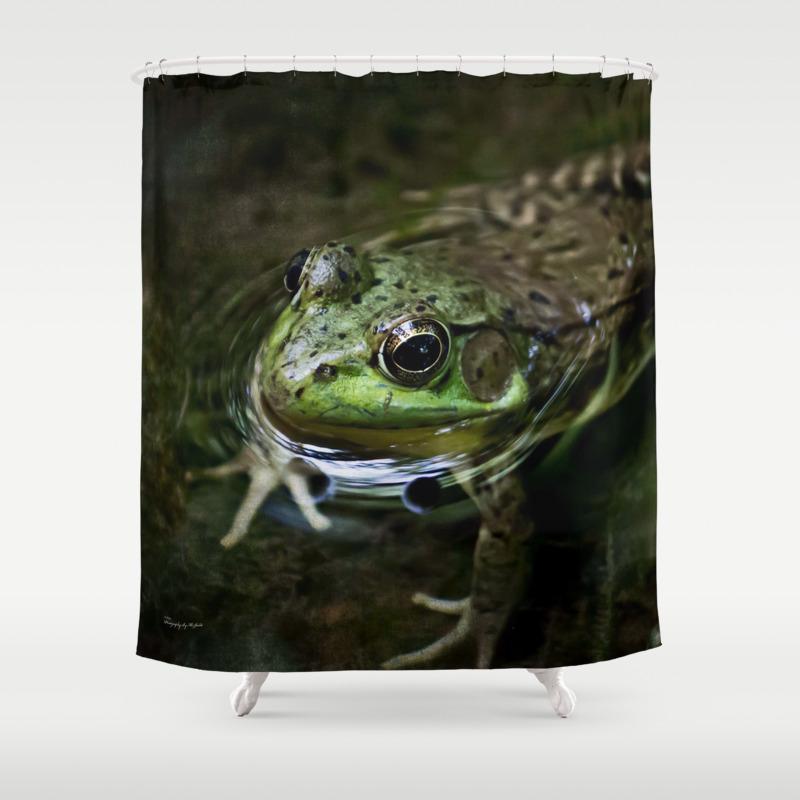 Mallard duck shower curtain - Mallard Duck Shower Curtain 26