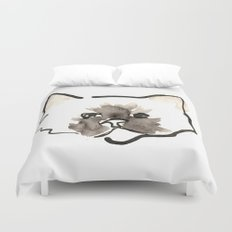 Kitty Cat Duvet Cover