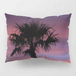 Palm Sunset - 8 Pillow Sham
