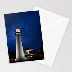 Biloxi Lighthouse and Visitors Center Stationery Cards