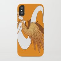 homestuck iPhone & iPod Cases featuring Davesprite by Freckled King
