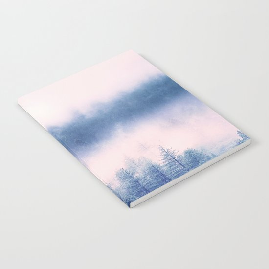Pastel vibes 03 Notebook