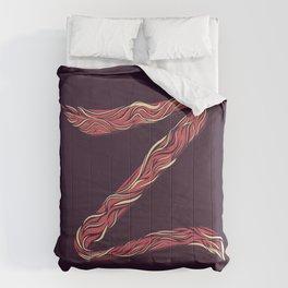 Mu'Z'cles Comforters