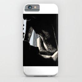 asc 440 - La lumière du matin (The morning light) iPhone Case