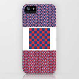 CHESS – it's a GAME iPhone Case