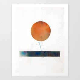 BCR#033 Art Print