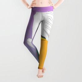 Brainstorm MTMTE Leggings