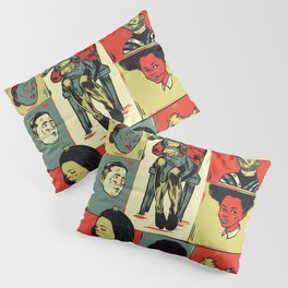 Random_things04.jpg Pillow Sham
