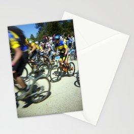 Race Stationery Cards