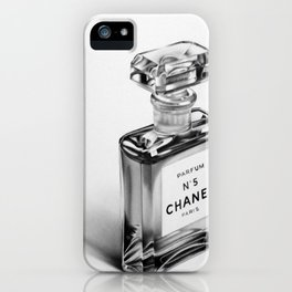 Perfume Bottle iPhone Case