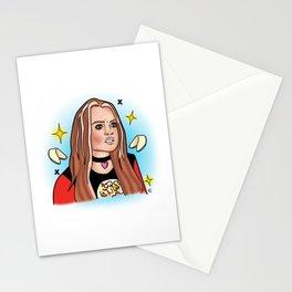 Fricky Stationery Cards