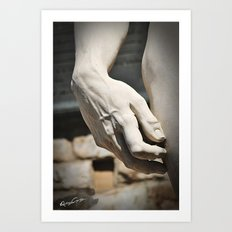 The Hand of