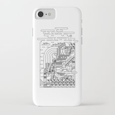 TSUKIJI FISH MARKET TOKYO Slim Case iPhone 8