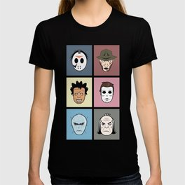 Monster Heads T-shirt