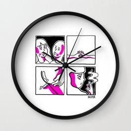 Heartbreak part two Wall Clock