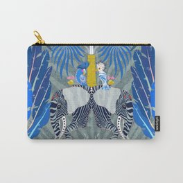 Elephant fantasy Carry-All Pouch
