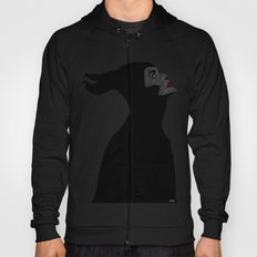 Malificent Lines Hoody