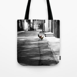 Urban Dwellers Tote Bag
