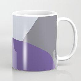 DeYoung Ultra Violet Coffee Mug