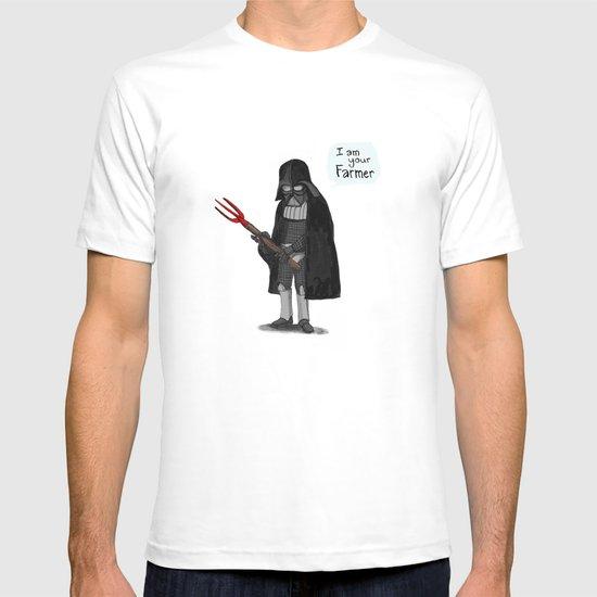 I am your Farmer T-shirt