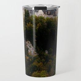 Magic place Travel Mug