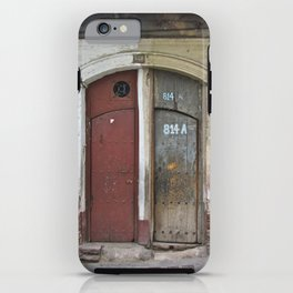 Divided iPhone Case