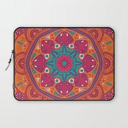 Colorful Mandala Pattern 017 Laptop Sleeve