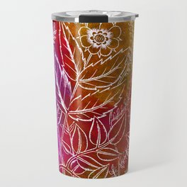 Into the artifice of eternity Travel Mug