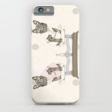 Las Lolas Slim Case iPhone 6s