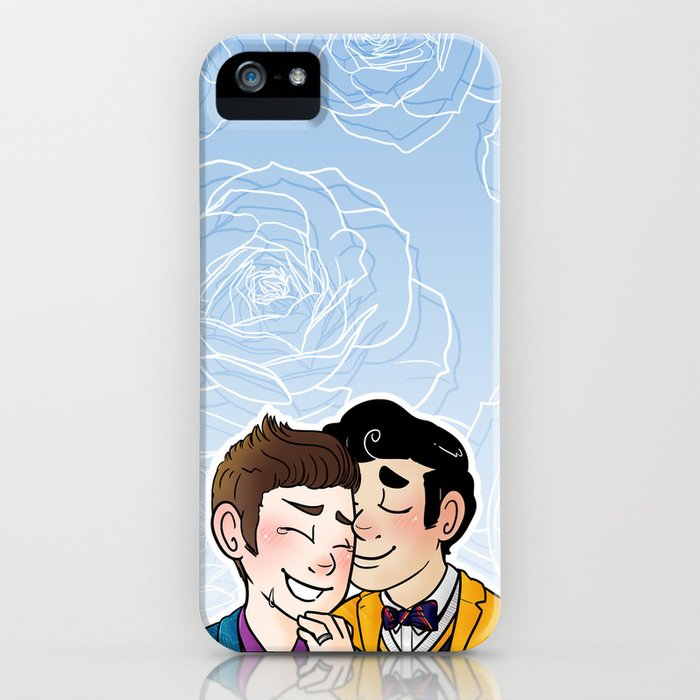 AYNIL - Comic iPhone Case