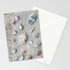 Swedish Stone Wall Stationery Cards