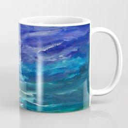 Moonlit Waves AC151126b-12 Coffee Mug