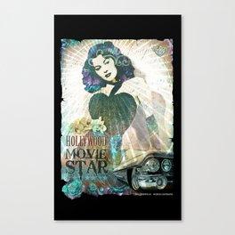 AVA GARDNER - 1 Canvas Print